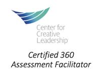 Certified 360 Assessment Facilitator