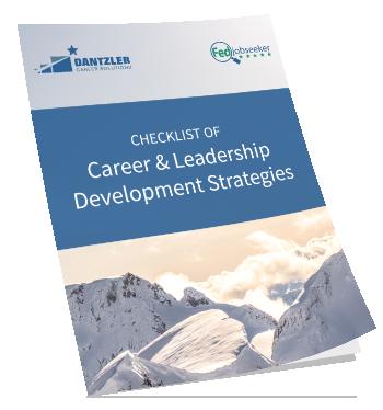 Checklist of Career & Leadership Development Strategies